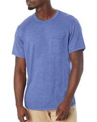 Alternative Apparel - Jersey Keeper Short-sleeve Tee - Lyst