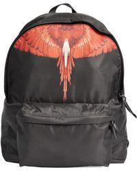 Marcelo Burlon - Choy Medium Backpack - Lyst
