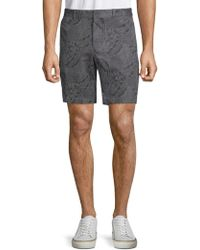 Slate & Stone - Novelty Ross Printed Shorts - Lyst
