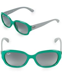 Ray-Ban - Square Sunglasses - Lyst