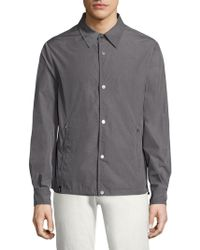 Vilebrequin - Classic-fit Button-down Shirt - Lyst