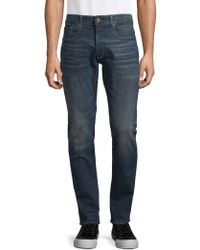 G-Star RAW - Casual Tapered Jeans - Lyst
