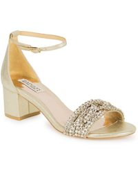 ac7f973818ce Via Spiga Platform Wedge Sandals - Bloomingdale s Exclusive Triana ...