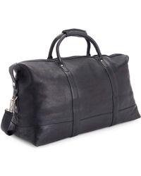 Royce - Luxury Luggage Duffel Bag - Lyst