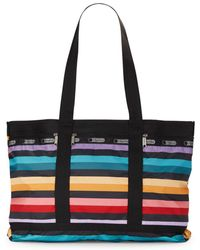 LeSportsac - Printed Travel Tote - Lyst