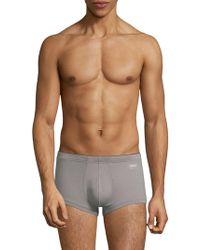 2xist - Sliq Micro Stretch Trunks - Lyst