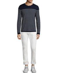 Ralph Lauren Blue Label - Sullivan Anderson Cotton Jeans - Lyst
