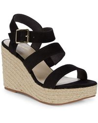 Seychelles - Classic Wedge Sandals - Lyst