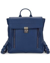 3.1 Phillip Lim - Pashli Leather Backpack - Lyst