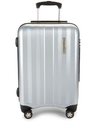 Calvin Klein 22-inch Expandable Spinner Suitcase