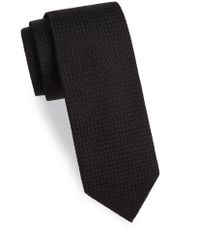 Tom Ford - Textured Silk Tie - Lyst
