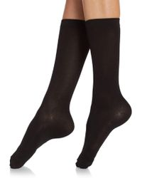 Hue - Sleek Socks Set - Lyst
