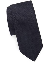 Ferragamo - Italian Silk Tie - Lyst