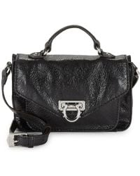 Aimee Kestenberg - Westside Leather Satchel - Lyst
