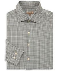 Peter Millar - Regular-fit Plaid Shirt - Lyst