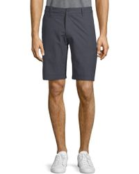 Ezekiel - Koda Cotton Shorts - Lyst