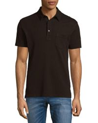 Ralph Lauren - Short Sleeve Polo - Lyst