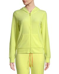 Juicy Couture - Robertson Hooded Jacket - Lyst