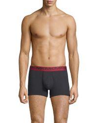 Michael Kors - Three-pack Modern-fit Cotton Boxer Briefs - Lyst