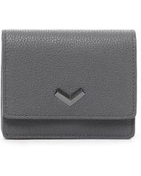 Botkier - Soho Mini Leather Wallet - Lyst