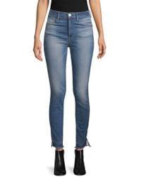 3x1 - Iris Shelter Skinny Jeans - Lyst