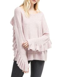 French Connection - Emilde Jumper - Lyst