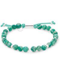 Gorjana - Power Russian Amazonite Bracelet - Lyst