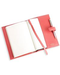 Royce - Genuine Leather Executive Journal - Lyst