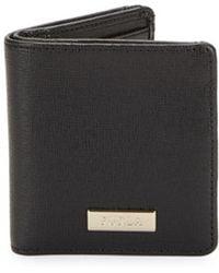 c3098b9fa648 Furla - Classic Bi-fold Leather Wallet - Lyst