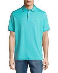 Tommy Bahama - Tropicool Spectator Polo Shirt - Lyst
