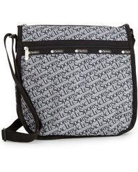 LeSportsac - Large Rebecca Shoulder Bag - Lyst