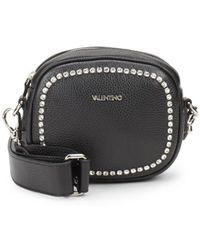 Valentino By Mario Valentino - Nina Leather Mini Bag - Lyst