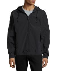 Andrew Marc - Rogers Bomber Jacket - Lyst