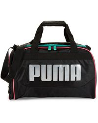 97467b0dfbe Men's PUMA Luggage and suitcases Online Sale - Lyst