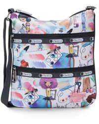 LeSportsac | Kylie Crossbody Bag | Lyst
