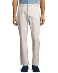 Black Brown 1826 - Straight-leg Pants - Lyst