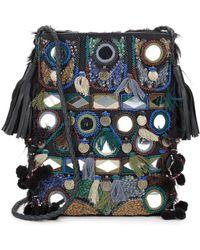 Antik Batik - Sequined Shoulder Bag - Lyst