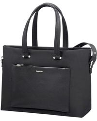 Samsonite - Zalia Shopping Bag 15.6 - Lyst