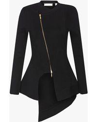 Sass & Bide - Night Bloomer Knit Jacket - Lyst