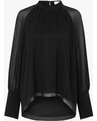 Sass & Bide - Dream Scene Top - Lyst
