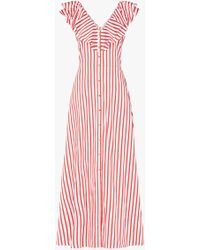 Sass & Bide - Ring Master Dress - Lyst