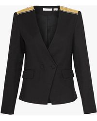 Sass & Bide - The Highlands Jacket - Lyst