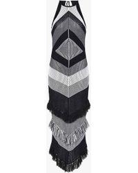 Sass & Bide - The Mixer Knit Dress - Lyst