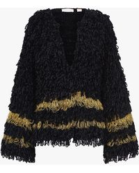 Sass & Bide - Behold Tight Knit Jacket - Lyst