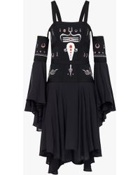 Sass & Bide - Phoenix Flight Dress - Lyst