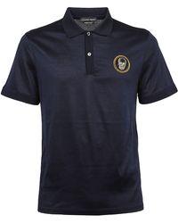 Alexander McQueen - Polo Tshirt - Lyst
