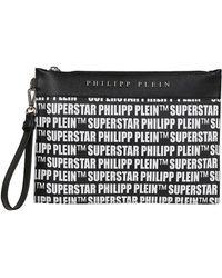 c2b0c01217 Men's Philipp Plein Bags Online Sale - Lyst