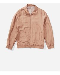 Saturdays NYC - Everett Track Jacket - Lyst
