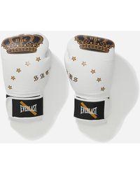 Saturdays NYC Everlast Boxing Gloves - White