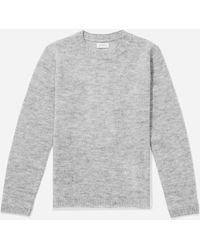 Saturdays NYC - Wade Sweater - Lyst